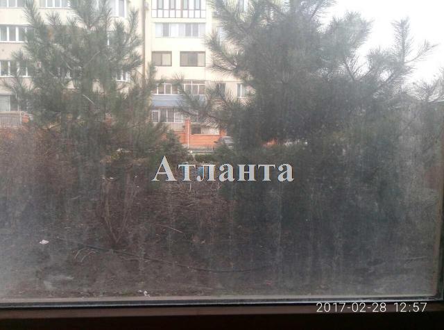 Продается 2-комнатная квартира на ул. Маршала Говорова — 65 900 у.е. (фото №15)