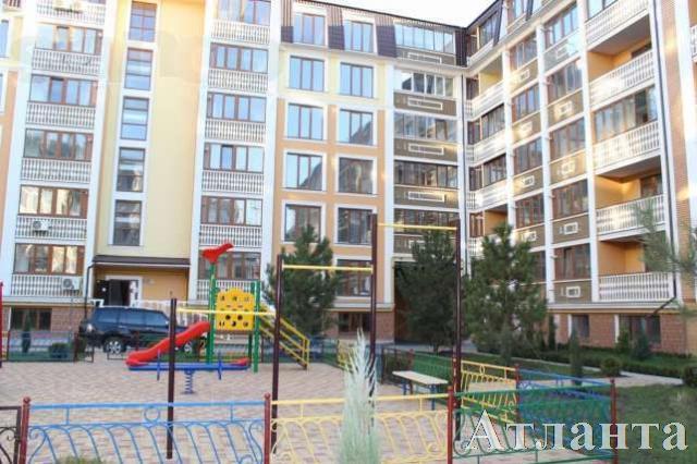 Продается 1-комнатная квартира на ул. Маршала Говорова — 59 990 у.е.