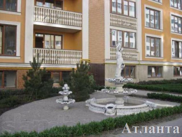 Продается 1-комнатная квартира на ул. Маршала Говорова — 59 990 у.е. (фото №4)