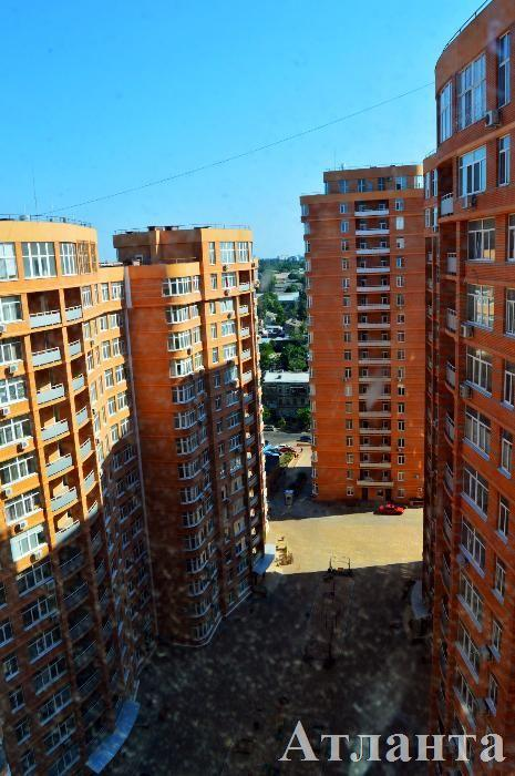 Продается 4-комнатная квартира на ул. Средняя — 83 000 у.е.