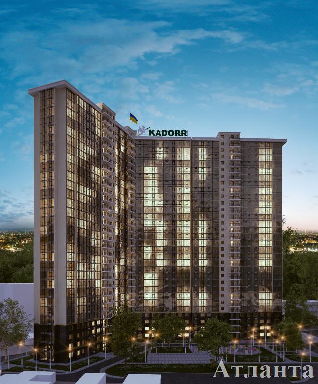 Продается 2-комнатная квартира в новострое на ул. Бассейная — 38 280 у.е.