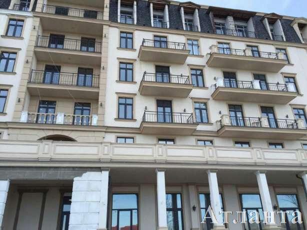 Продается 1-комнатная квартира в новострое на ул. Гоголя — 34 000 у.е.
