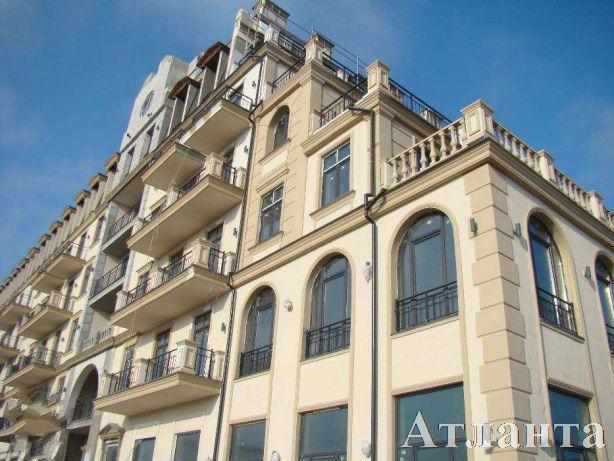 Продается 1-комнатная квартира в новострое на ул. Гоголя — 34 000 у.е. (фото №2)