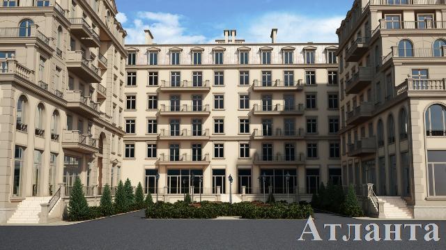 Продается 1-комнатная квартира в новострое на ул. Гоголя — 34 000 у.е. (фото №5)