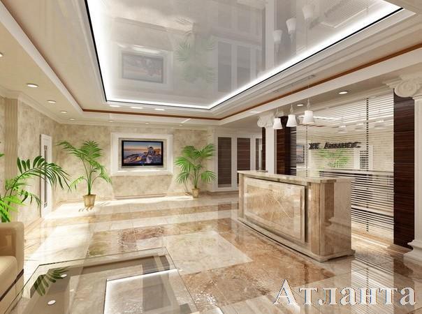 Продается 1-комнатная квартира в новострое на ул. Педагогическая — 55 750 у.е.