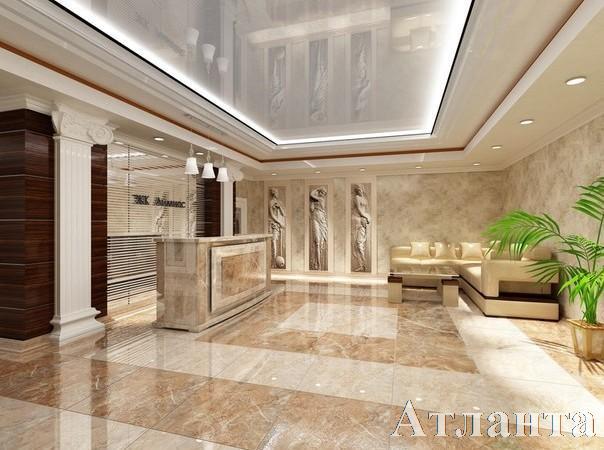Продается 1-комнатная квартира в новострое на ул. Педагогическая — 55 750 у.е. (фото №2)