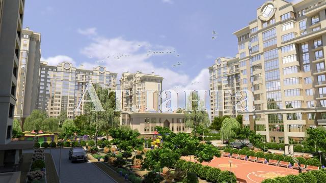 Продается 3-комнатная квартира в новострое на ул. Бочарова Ген. — 47 330 у.е. (фото №2)