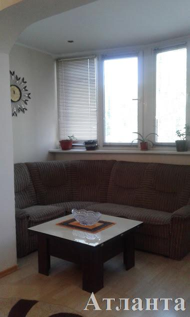 Продается 3-комнатная квартира на ул. Заболотного Ак. — 45 000 у.е. (фото №3)