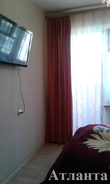 Продается 3-комнатная квартира на ул. Заболотного Ак. — 45 000 у.е. (фото №9)