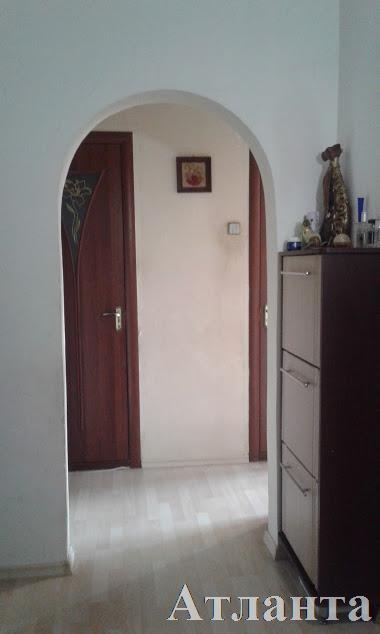 Продается 3-комнатная квартира на ул. Заболотного Ак. — 45 000 у.е. (фото №14)