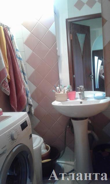 Продается 3-комнатная квартира на ул. Заболотного Ак. — 45 000 у.е. (фото №15)