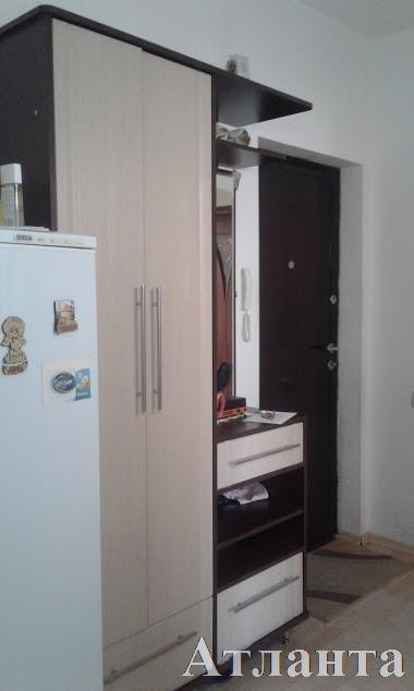Продается 3-комнатная квартира на ул. Заболотного Ак. — 45 000 у.е. (фото №17)