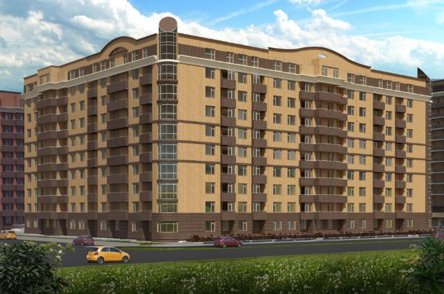 Продается 2-комнатная квартира в новострое на ул. 1 Мая — 32 060 у.е.