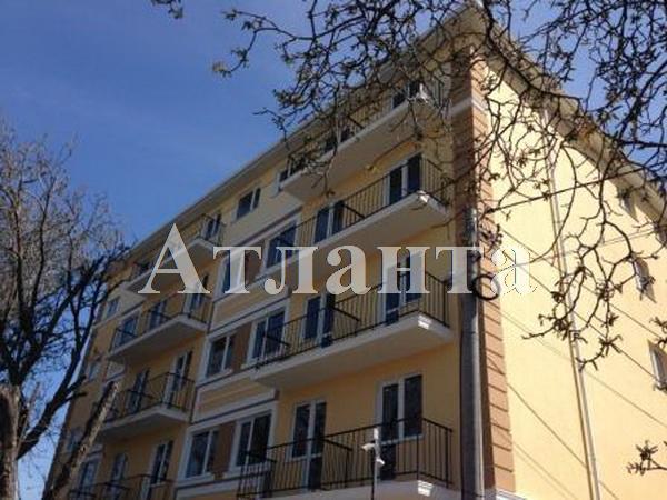 Продается 1-комнатная квартира в новострое на ул. Люстдорфская Дорога — 25 810 у.е. (фото №2)