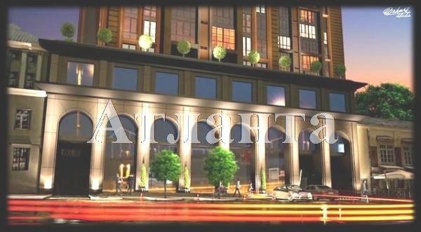 Продается 1-комнатная квартира в новострое на ул. Большая Арнаутская — 77 470 у.е. (фото №2)