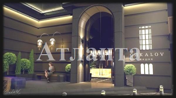 Продается 1-комнатная квартира в новострое на ул. Большая Арнаутская — 77 470 у.е. (фото №3)