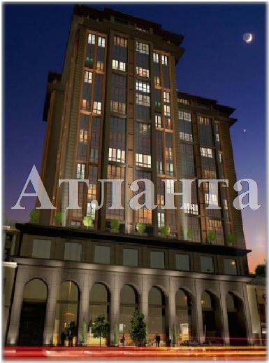 Продается 1-комнатная квартира в новострое на ул. Большая Арнаутская — 77 470 у.е. (фото №4)