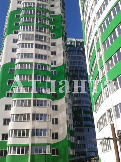 Продается 1-комнатная квартира в новострое на ул. Марсельская — 24 270 у.е.