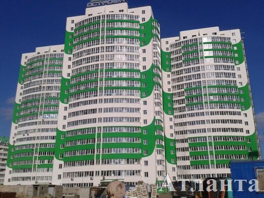 Продается 2-комнатная квартира в новострое на ул. Марсельская — 31 180 у.е. (фото №2)