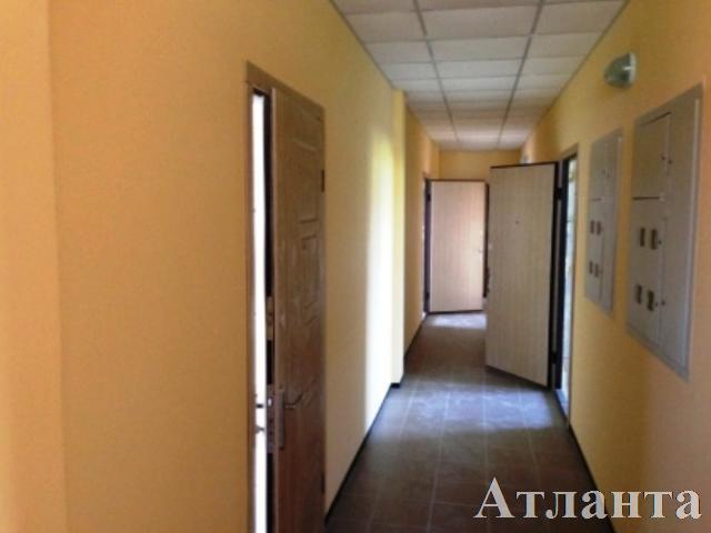 Продается 1-комнатная квартира в новострое на ул. Люстдорфская Дорога — 31 200 у.е. (фото №5)