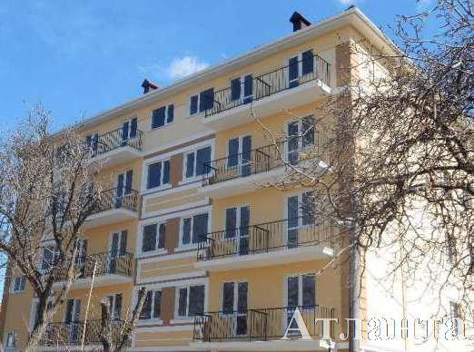 Продается 1-комнатная квартира в новострое на ул. Люстдорфская Дорога — 31 200 у.е. (фото №8)