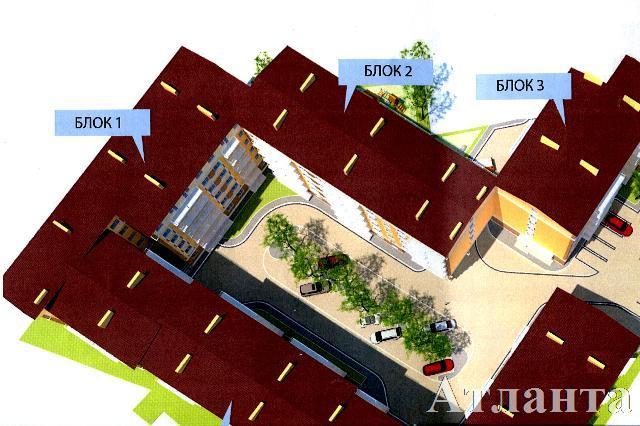Продается 1-комнатная квартира в новострое на ул. Люстдорфская Дорога — 25 090 у.е. (фото №2)
