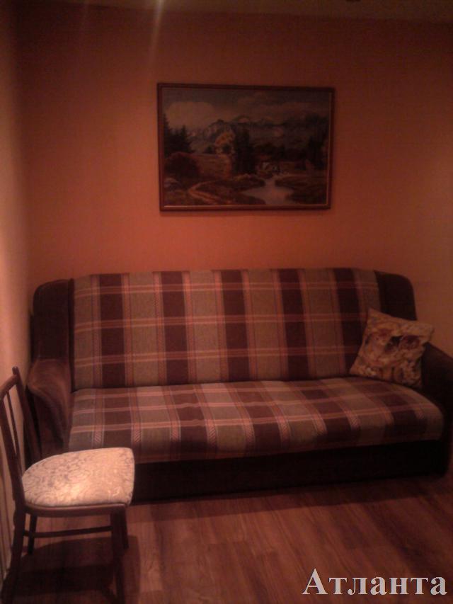 Продается 1-комнатная квартира на ул. Высоцкого — 31 000 у.е.