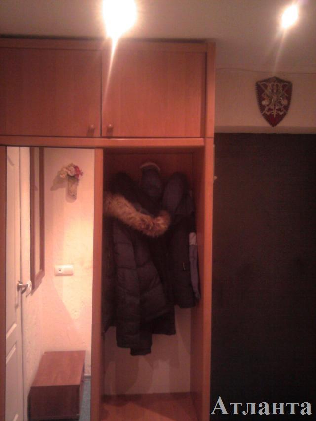 Продается 1-комнатная квартира на ул. Высоцкого — 31 000 у.е. (фото №2)