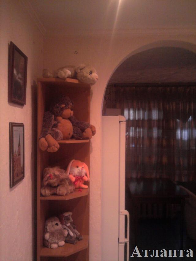 Продается 1-комнатная квартира на ул. Высоцкого — 31 000 у.е. (фото №3)