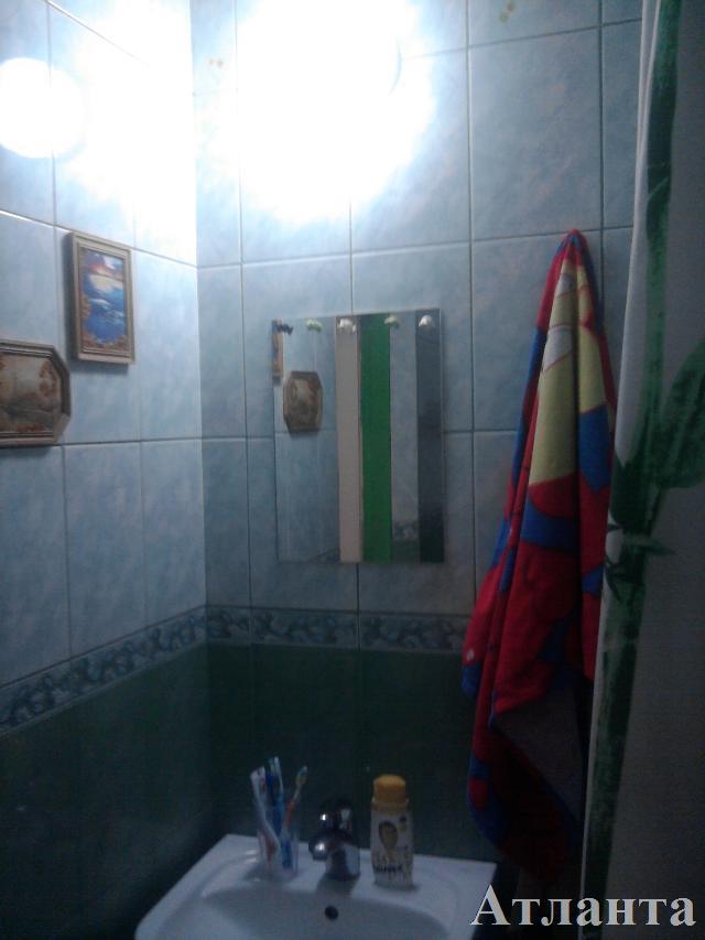 Продается 1-комнатная квартира на ул. Высоцкого — 31 000 у.е. (фото №5)