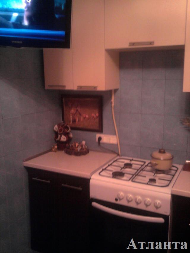 Продается 1-комнатная квартира на ул. Высоцкого — 31 000 у.е. (фото №6)