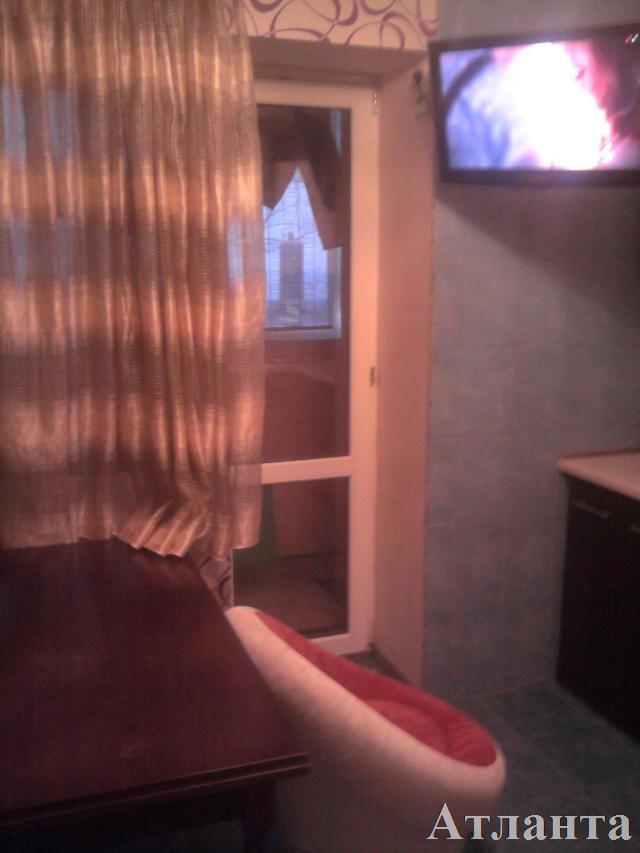Продается 1-комнатная квартира на ул. Высоцкого — 31 000 у.е. (фото №7)