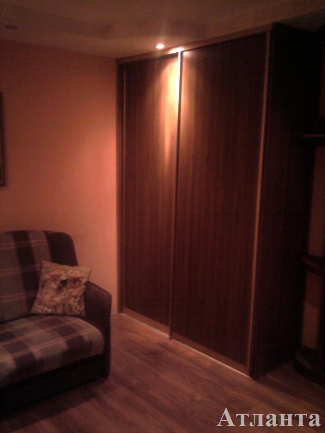 Продается 1-комнатная квартира на ул. Высоцкого — 31 000 у.е. (фото №8)