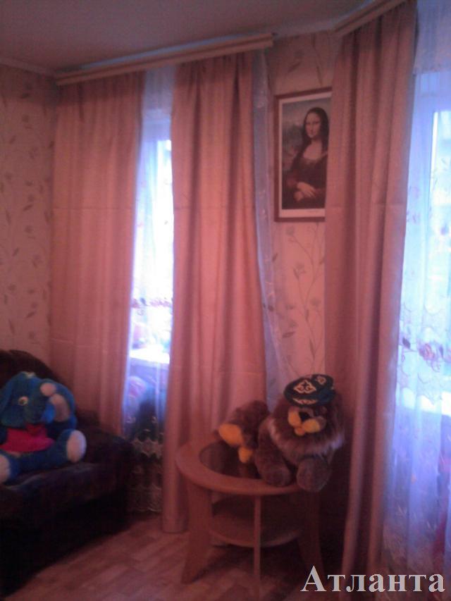 Продается 1-комнатная квартира на ул. Высоцкого — 31 000 у.е. (фото №11)
