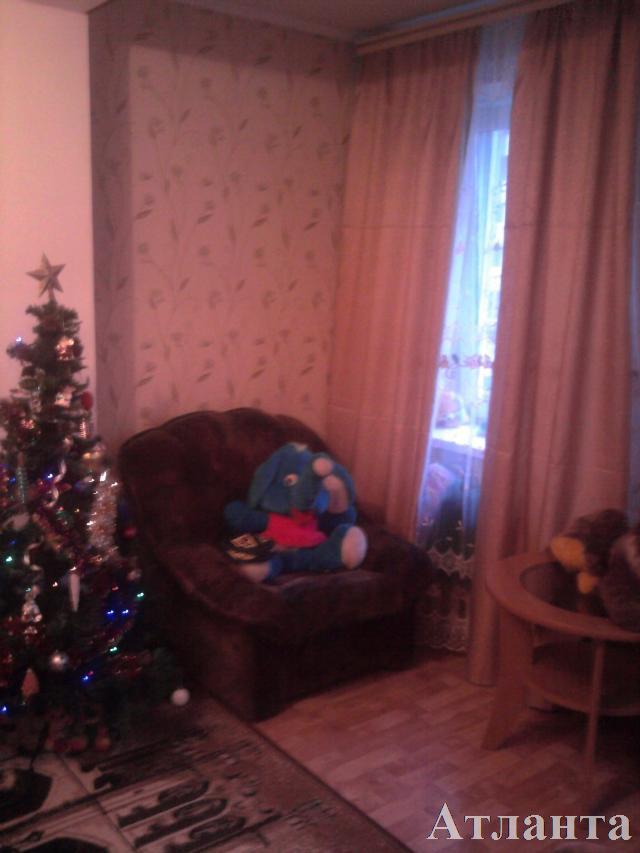 Продается 1-комнатная квартира на ул. Высоцкого — 31 000 у.е. (фото №12)