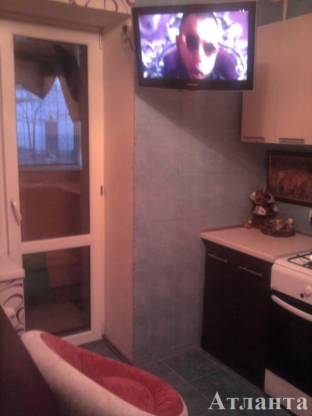 Продается 1-комнатная квартира на ул. Высоцкого — 31 000 у.е. (фото №13)