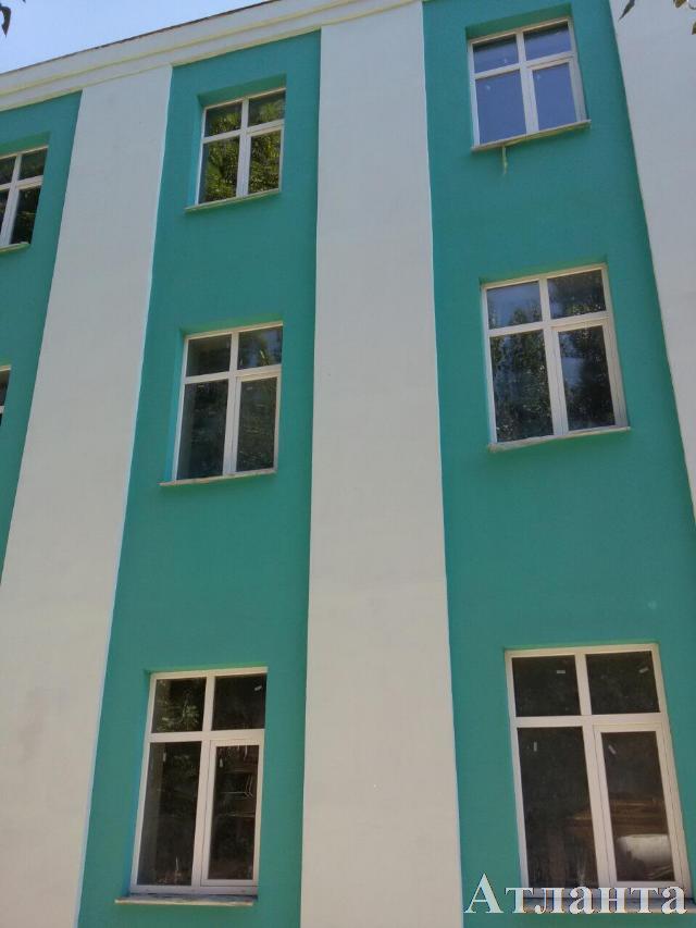 Продается 1-комнатная квартира в новострое на ул. Пересыпская 7-Я — 12 070 у.е. (фото №2)
