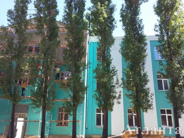 Продается 1-комнатная квартира в новострое на ул. Пересыпская 7-Я — 14 110 у.е. (фото №3)