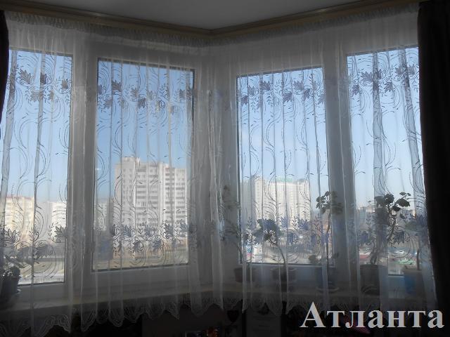 Продается 3-комнатная квартира на ул. Днепропетр. Дор. — 52 000 у.е. (фото №2)