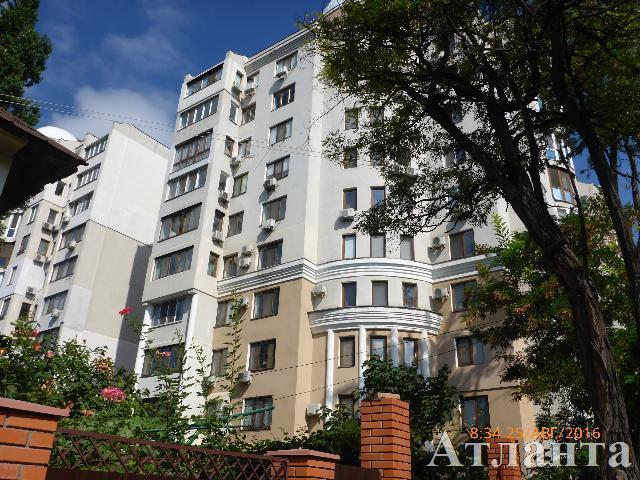Продается 2-комнатная квартира на ул. Мачтовая — 110 250 у.е.