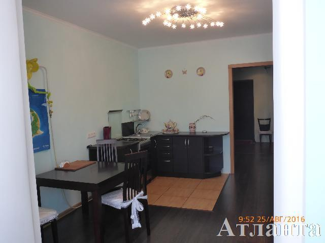 Продается 2-комнатная квартира на ул. Мачтовая — 110 250 у.е. (фото №6)