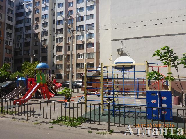 Продается 2-комнатная квартира на ул. Мачтовая — 110 250 у.е. (фото №11)