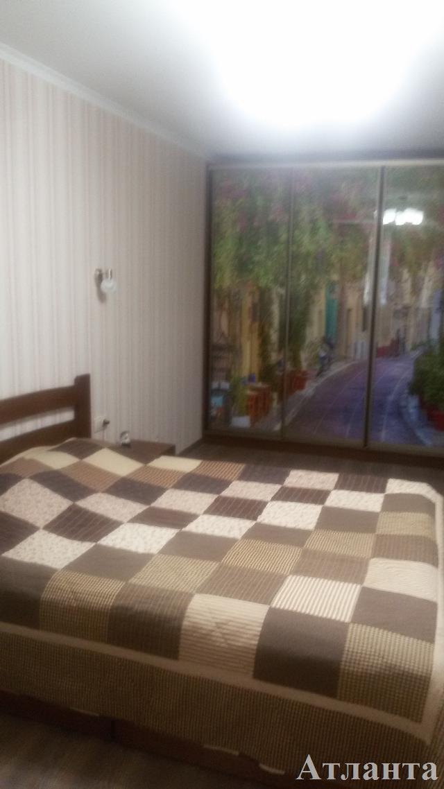 Продается 2-комнатная квартира в новострое на ул. Маршала Говорова — 65 000 у.е.