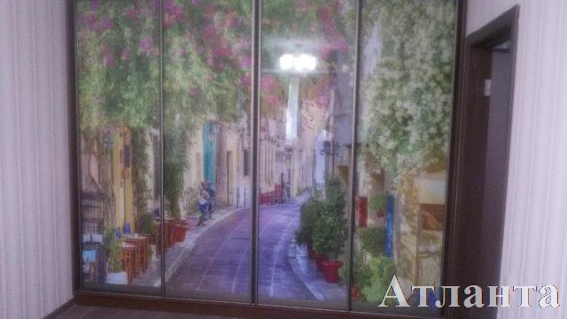 Продается 2-комнатная квартира в новострое на ул. Маршала Говорова — 65 000 у.е. (фото №2)
