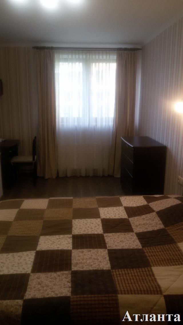 Продается 2-комнатная квартира в новострое на ул. Маршала Говорова — 65 000 у.е. (фото №4)