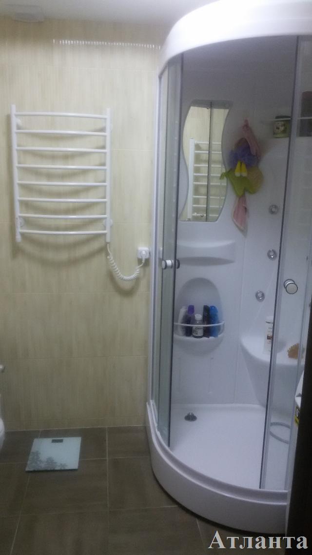 Продается 2-комнатная квартира в новострое на ул. Маршала Говорова — 65 000 у.е. (фото №9)