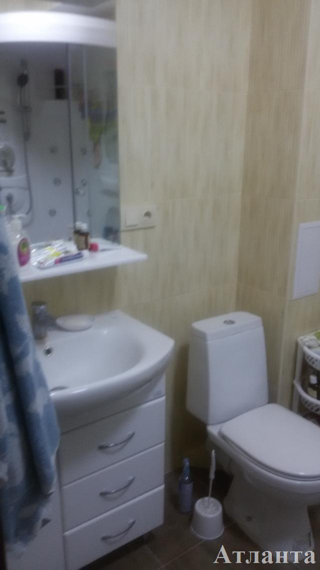 Продается 2-комнатная квартира в новострое на ул. Маршала Говорова — 65 000 у.е. (фото №10)
