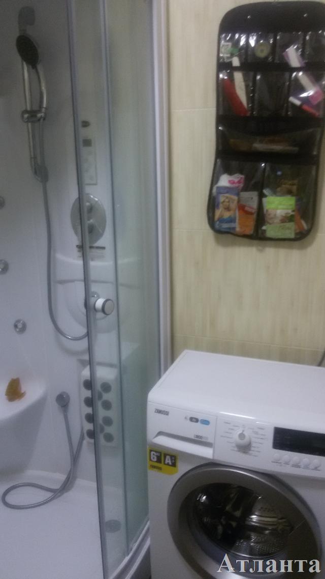 Продается 2-комнатная квартира в новострое на ул. Маршала Говорова — 65 000 у.е. (фото №11)