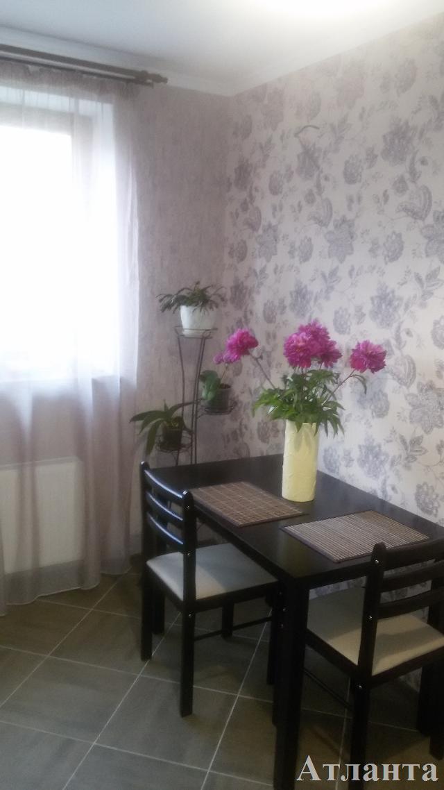 Продается 2-комнатная квартира в новострое на ул. Маршала Говорова — 65 000 у.е. (фото №12)