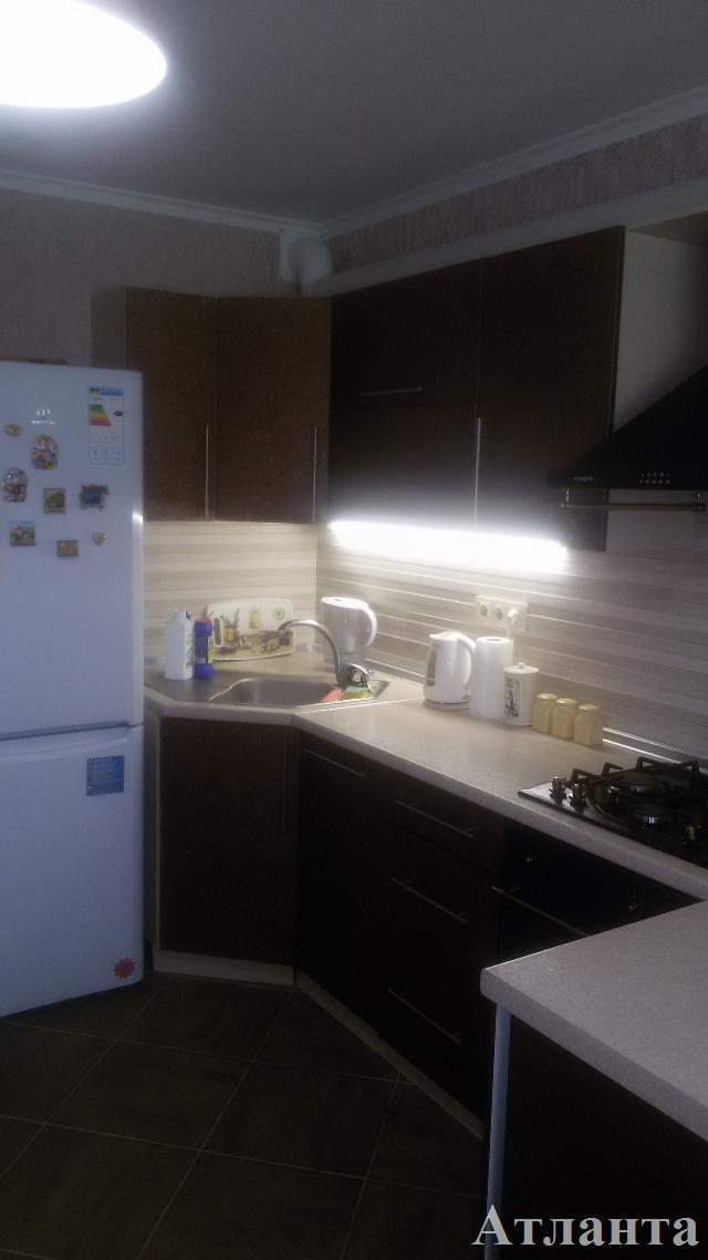Продается 2-комнатная квартира в новострое на ул. Маршала Говорова — 65 000 у.е. (фото №15)